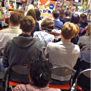 Lesung Puchheim Bräunling 2014-09-29