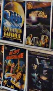 SF Plakate