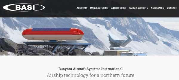 Buoyant Aircraft Systems International