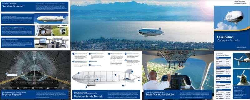 Zeppelin NT Flyer